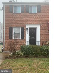 Photo of 630 Chaplin STREET SE, Washington, DC 20019 (MLS # DCDC364298)