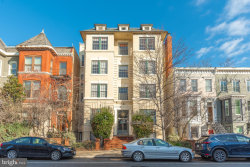 Photo of 1525 Q STREET NW, Unit 8, Washington, DC 20009 (MLS # DCDC398646)