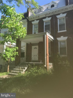 Photo of 638 Lamont STREET NW, Washington, DC 20010 (MLS # DCDC428556)