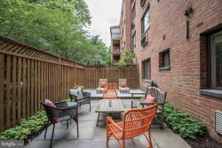 Photo of 4114 Davis PLACE NW, Unit 4, Washington, DC 20007 (MLS # DCDC432126)