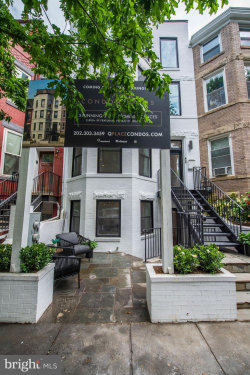 Photo of 43 Quincy PLACE NW, Unit 1, Washington, DC 20001 (MLS # DCDC432678)
