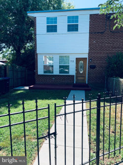 Photo of 711 56th PLACE NE, Washington, DC 20019 (MLS # DCDC439284)
