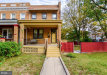 Photo of 3701 18th STREET NE, Washington, DC 20018 (MLS # DCDC446558)