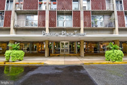 Photo of 800 4th STREET SW, Unit N815, Washington, DC 20024 (MLS # DCDC446790)