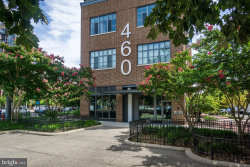 Photo of 460 New York AVENUE NW, Unit 507, Washington, DC 20001 (MLS # DCDC450502)