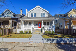 Photo of 831 Whittier PLACE NW, Washington, DC 20012 (MLS # DCDC452508)