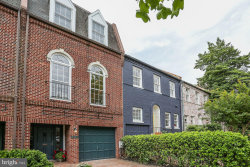 Photo of 3332 Dent PLACE NW, Washington, DC 20007 (MLS # DCDC470526)