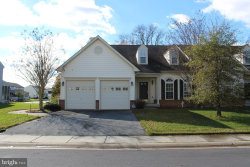 Photo of 27 Avon Park BOULEVARD, Ocean View, DE 19970 (MLS # DESU107986)