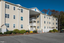 Photo of 30413 Cedar Neck ROAD, Unit 301, Ocean View, DE 19970 (MLS # DESU111600)