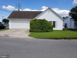 Photo of 141 Hudson ALLEY, Millsboro, DE 19966 (MLS # DESU144466)