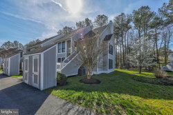Photo of 39268 Evergreen WAY, Unit 9808, Bethany Beach, DE 19930 (MLS # DESU158250)
