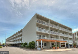 Photo of 100 Collins AVENUE, Unit 104, Dewey Beach, DE 19971 (MLS # DESU162040)