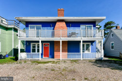 Photo of 2 Unit Property 119 Saulsbury Street, Dewey Beach, DE 19971 (MLS # DESU166822)