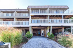 Photo of 2 E Cannon STREET, Unit 2, Fenwick Island, DE 19944 (MLS # DESU169672)