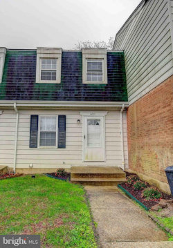 Photo of 8233 Dunfield COURT, Severn, MD 21144 (MLS # MDAA199088)