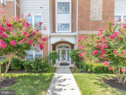 Photo of 2604 Clarion COURT, Unit 102, Odenton, MD 21113 (MLS # MDAA400966)