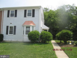 Photo of 1714 Foxdale COURT, Crofton, MD 21114 (MLS # MDAA403084)