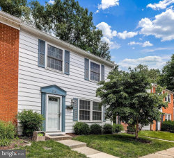 Photo of 1707 Gaffney COURT, Crofton, MD 21114 (MLS # MDAA403796)