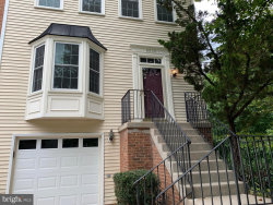 Photo of 8500 Mayaone STREET, Laurel, MD 20724 (MLS # MDAA407192)
