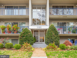 Photo of 1101 Primrose COURT, Unit 301, Annapolis, MD 21403 (MLS # MDAA418448)