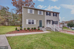 Photo of 187 Scotts Manor DRIVE, Glen Burnie, MD 21061 (MLS # MDAA418534)