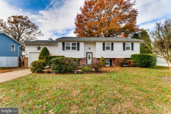 Photo of 7952 Tam Oshanter GLEN, Glen Burnie, MD 21061 (MLS # MDAA419104)