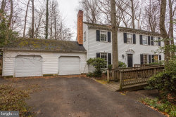 Photo of 3126 Starboard DRIVE, Annapolis, MD 21403 (MLS # MDAA421444)