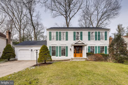 Photo of 322 Red Magnolia COURT, Millersville, MD 21108 (MLS # MDAA421570)