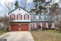 Photo of 500 Red Bluff COURT, Millersville, MD 21108 (MLS # MDAA422090)