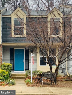 Photo of 527 Oakmont COURT, Unit 88, Arnold, MD 21012 (MLS # MDAA422784)