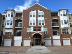 Photo of 8612 Wintergreen COURT, Unit 303, Odenton, MD 21113 (MLS # MDAA422986)