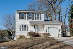Photo of 8304 Bright Sun WAY, Millersville, MD 21108 (MLS # MDAA423422)