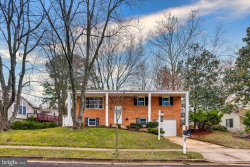 Photo of 1430 Catlyn PLACE, Annapolis, MD 21401 (MLS # MDAA423578)