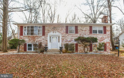 Photo of 131 Meade DRIVE, Annapolis, MD 21403 (MLS # MDAA424278)