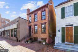 Photo of 237 Hanover STREET, Annapolis, MD 21401 (MLS # MDAA425510)