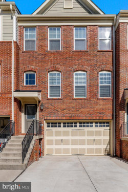 Photo of 2706 Amber Crest ROAD, Hanover, MD 21076 (MLS # MDAA425626)