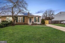 Photo of 1643 Revell Downs DRIVE, Annapolis, MD 21409 (MLS # MDAA425666)