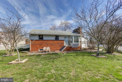 Photo of 1607 Bay Ridge AVENUE, Annapolis, MD 21403 (MLS # MDAA425848)