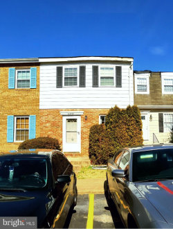 Photo of 8205 Dunfield COURT, Severn, MD 21144 (MLS # MDAA427334)