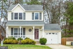 Photo of 3408 Barnsley COURT, Pasadena, MD 21122 (MLS # MDAA428612)