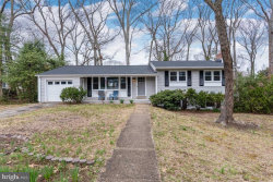 Photo of 221 Mckeon ROAD, Severna Park, MD 21146 (MLS # MDAA428720)