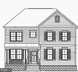 Photo of Homesite 1 N Patuxent ROAD, Odenton, MD 21113 (MLS # MDAA428946)