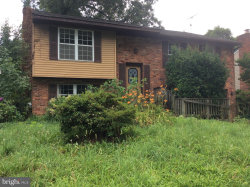 Photo of 1301 Holliben ROAD, Severna Park, MD 21146 (MLS # MDAA437418)