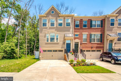 Photo of 7528 Holly Ridge DRIVE, Glen Burnie, MD 21060 (MLS # MDAA438172)