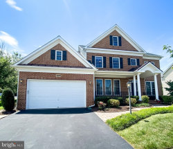 Photo of 1410 Macfree COURT, Odenton, MD 21113 (MLS # MDAA439230)