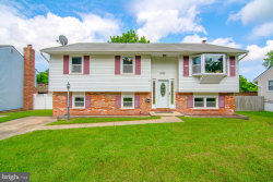 Photo of 7502 Old Stage ROAD, Glen Burnie, MD 21061 (MLS # MDAA439874)