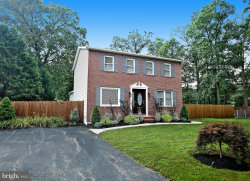 Photo of 115 Margaret AVENUE, Pasadena, MD 21122 (MLS # MDAA441464)