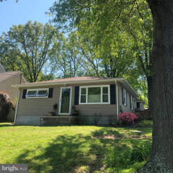 Photo of 7626 Bens WAY, Pasadena, MD 21122 (MLS # MDAA442218)