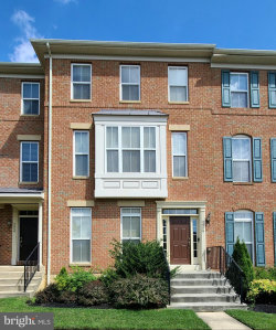 Photo of 2608 Sour Dock DRIVE, Odenton, MD 21113 (MLS # MDAA442290)