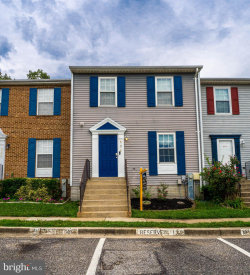Photo of 528 Imperial SQUARE, Odenton, MD 21113 (MLS # MDAA442384)